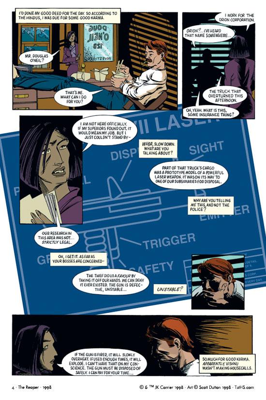 Arms Race pg. 05